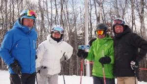 Saint-Sauveur Paquete de esquí - Motel Le Jolibourg