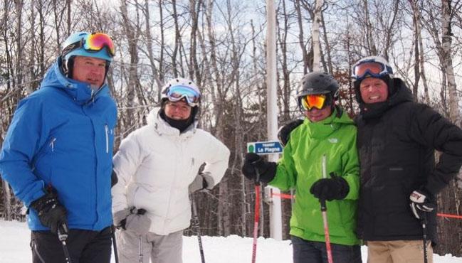 Saint-Sauveur Paquete de esquí
